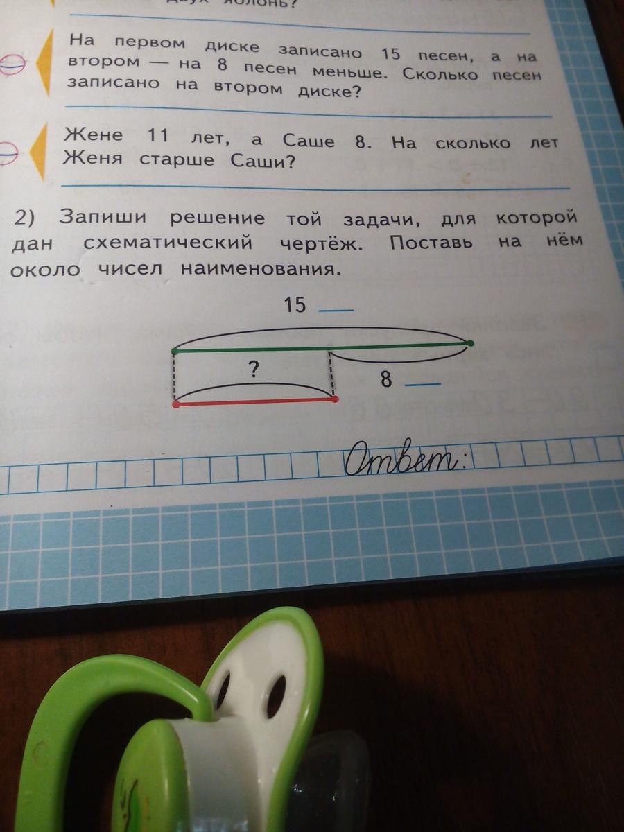 Запиши решение задачи для которой дан схематический чертеж теормех решение задач кинематика яблонский